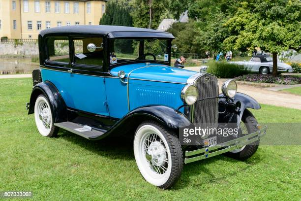 6 847 Model A Ford Photos And Premium High Res Pictures Getty Images