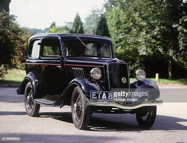 Ford Model Y Artist Unknown