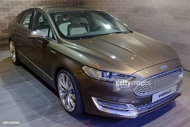 18点のフォードコントゥアのストックフォト - Getty Images