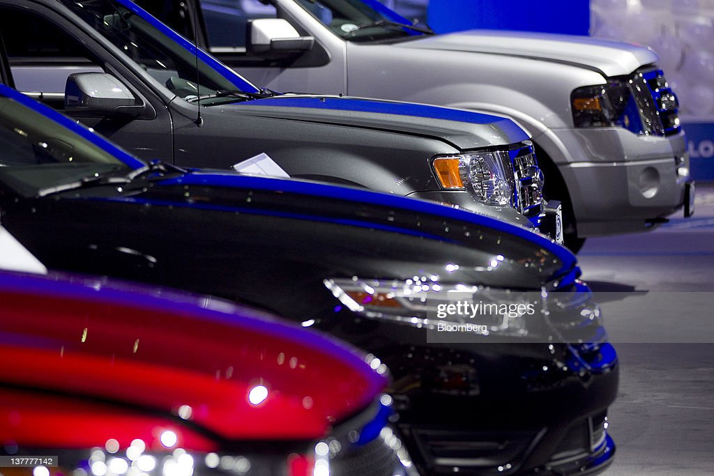 General Views From Inside The Washington Auto Show Photos And Images - Washington dc car show discount tickets