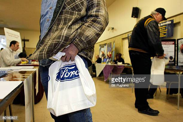 22 Hall Hosts Job Fair For Ford Workers Whose Jobs Were