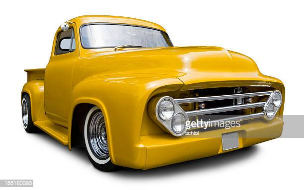 Ford Pick-up Truck from 1950's