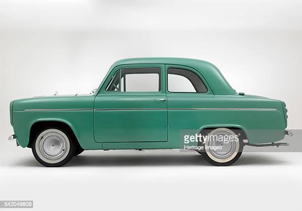 Ford Popular 100E.