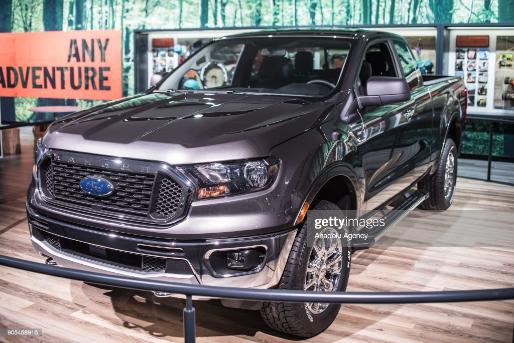 North American International Auto Show Pictures Getty Images - International auto center