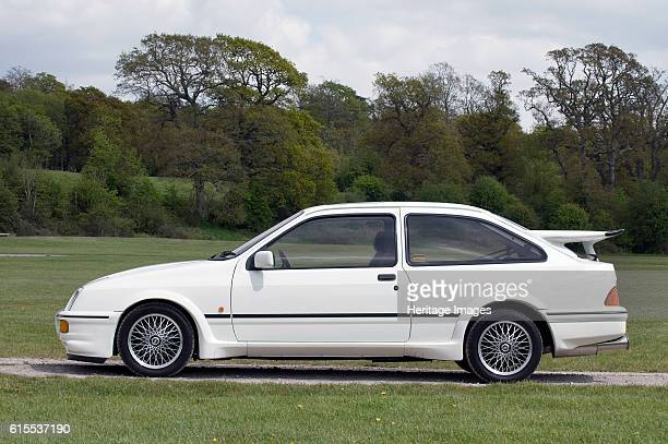 Ford Sierra Cosworth Pictures and Photos - Getty Images