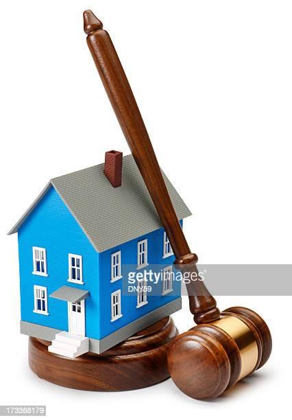 Forecloseure