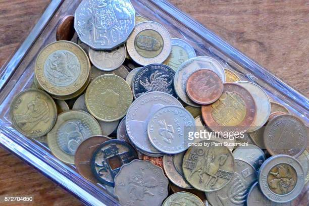 Foreign Coin Collection