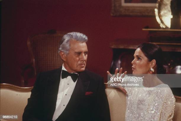 DYNASTY 'Foreign Relations' which aired on January 23 1985 JOHN