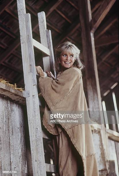 DYNASTY 'Foreign Relations' which aired on January 23 1985 LINDA