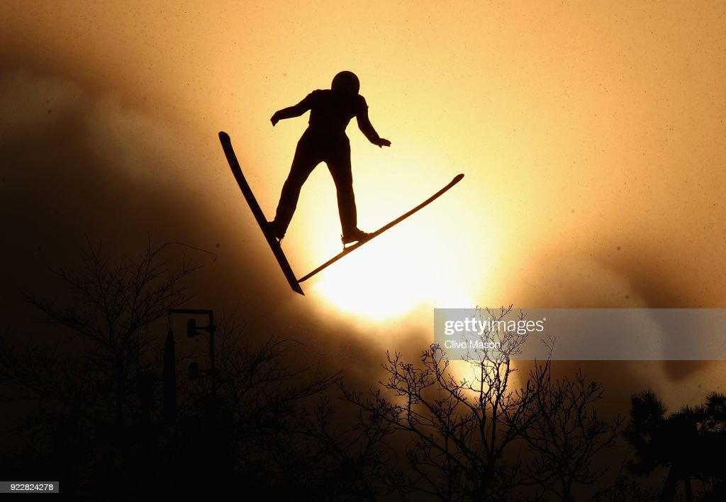 PyeongChang Winter Olympic Games Pictures You Need To See