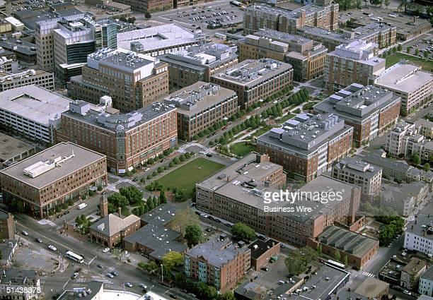 Forest City Enterprises Inc a national real estate developer announces University Park at MIT the company's 23millionsquarefoot mixeduse biotech park...