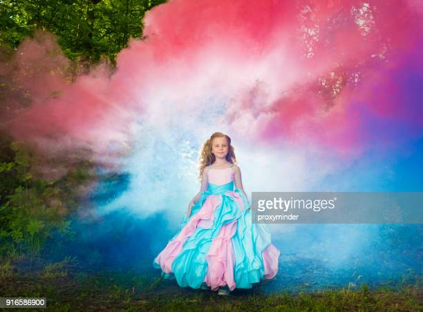 forest fairy - princess stock pictures, royalty-free photos & images