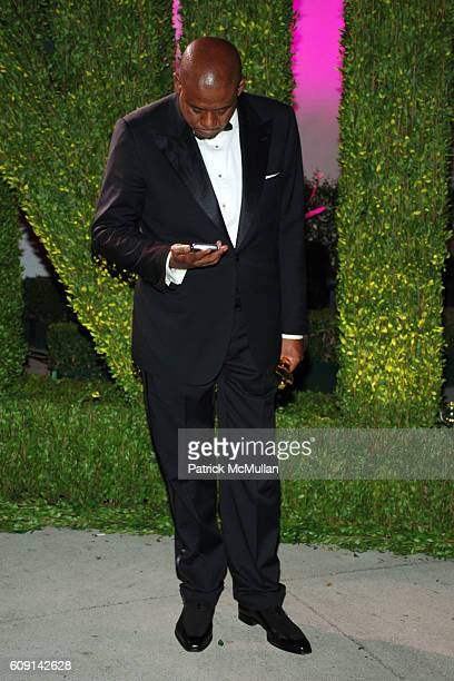 Forest Whitaker attends VANITY FAIR Oscar Party at Morton's on February 25, 2007 in Los Angeles, CA.