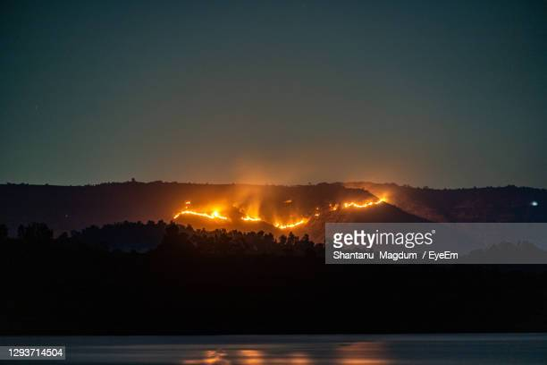 forestfire - forest fire stock pictures, royalty-free photos & images