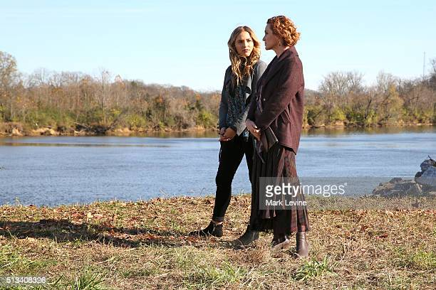 NASHVILLE Forever and for Always It's the wedding viewers have longed for when Deacon and Rayna tie the knot complete with captivating music...