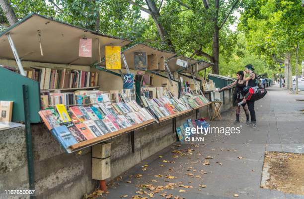 forever books - street market stock pictures, royalty-free photos & images