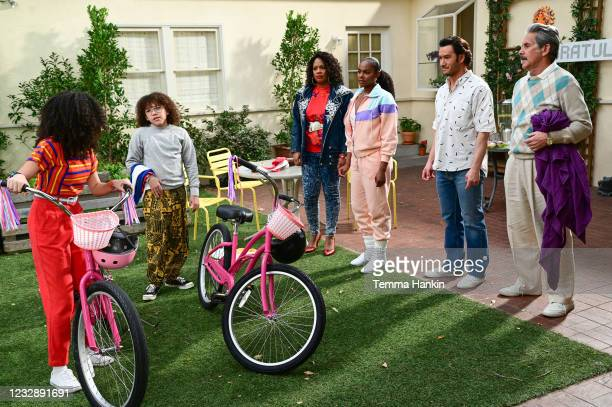 Forever Young In 2021, Adult Rainbow, Johan and Santamonica recall very different accounts of what happened the summer that they all got their new...