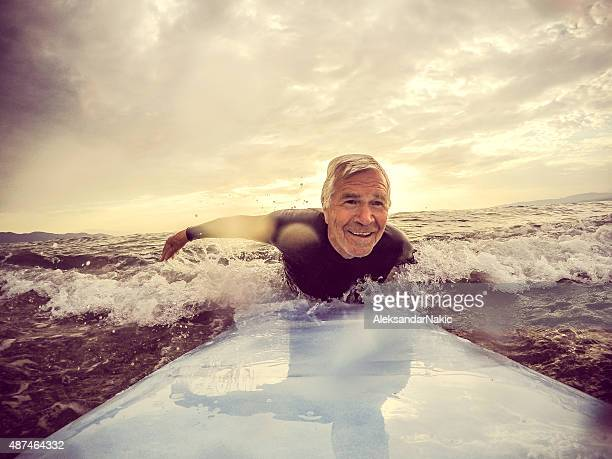 forever young - surf stock pictures, royalty-free photos & images