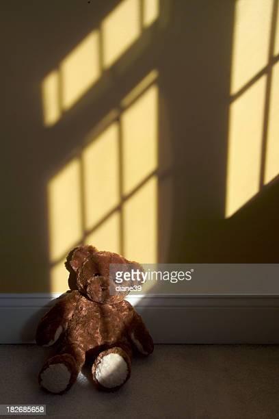 forgotten bear