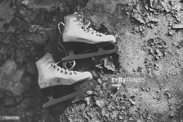 Olvidado patines