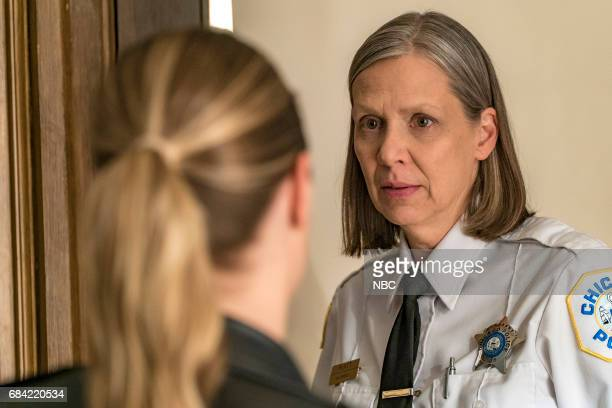 D 'Fork In The Road' Episode 423 Pictured Amy Morton as Trudy Platt