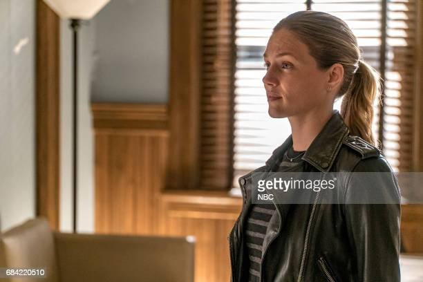 D 'Fork In The Road' Episode 423 Pictured Tracy Spiridakos as Hailey Upton