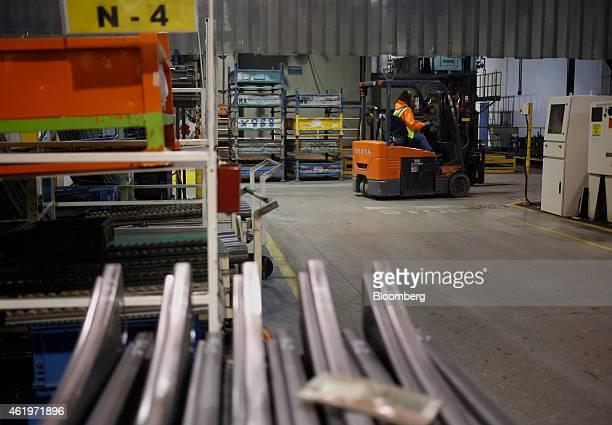 Toyota Columbus Indiana >> World S Best Toyota Industrial Equipment Manufacturing Inc