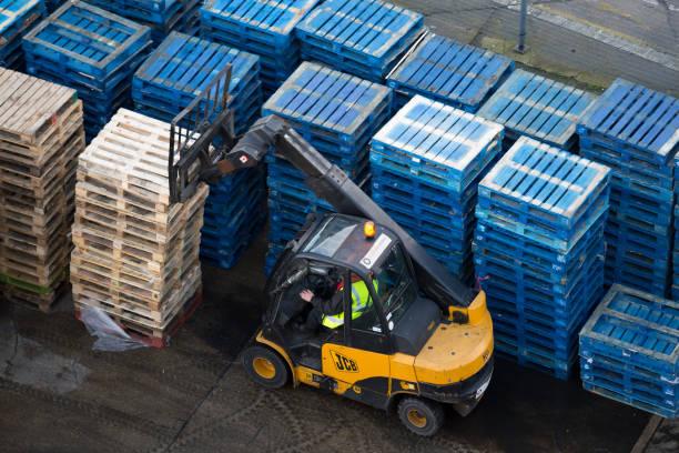 export pallets for sale