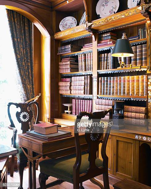 Formal Library in Someone's Home