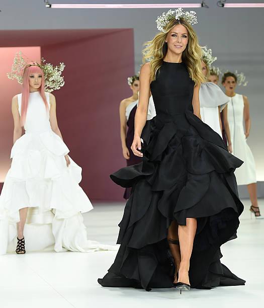 Formal Miss Universe And Australian Model Jennifer Hawkins R