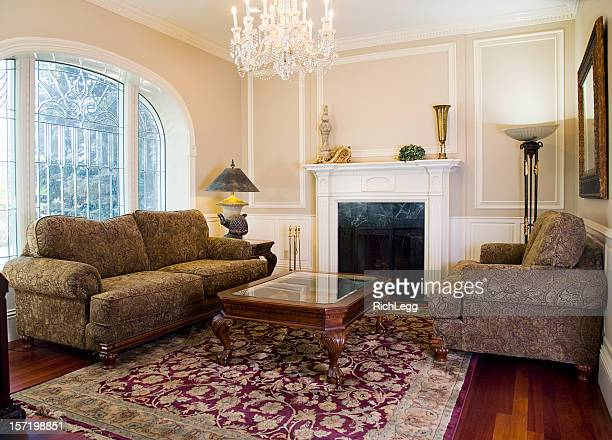 Formelles Wohnzimmer