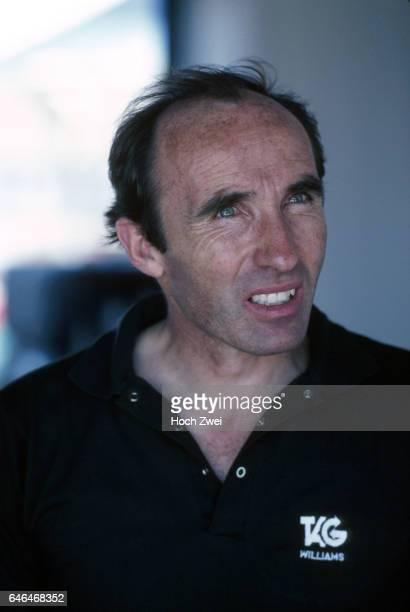 Formel 1 1979 WilliamsBox Frank Williams wwwhochzweinet copyright HOCH ZWEI / Ronco