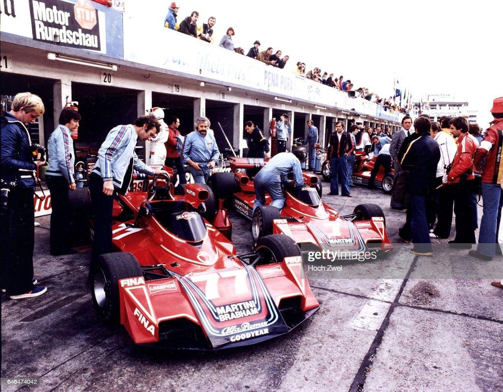 formel 1 grand prix deutschland 1976 nuerburgring. Black Bedroom Furniture Sets. Home Design Ideas