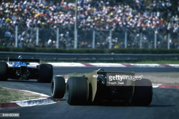 Formel 1 Grand Prix Italien 1979 Monza Jochen Mass ArrowsFord A2 wwwhochzweinet copyright HOCH ZWEI / Ronco