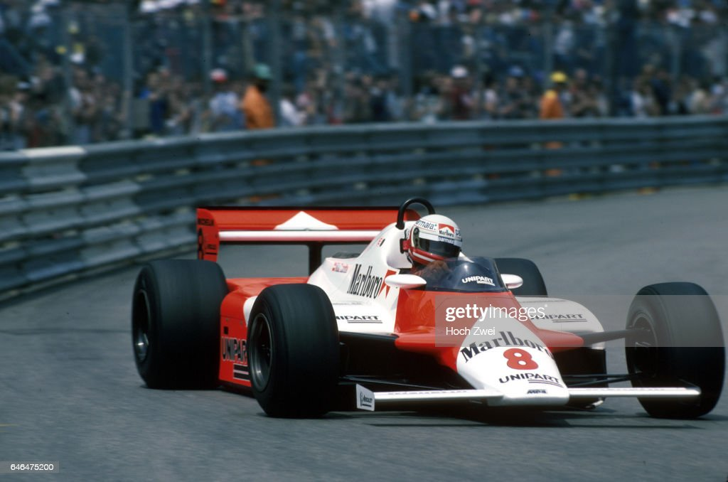 Formel 1 Monaco Rtl