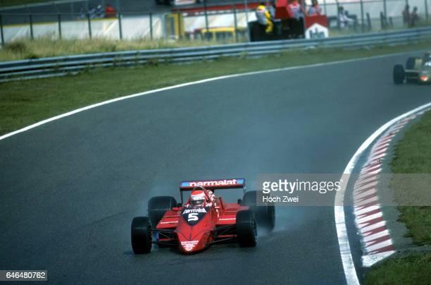 Formel 1 Grand Prix Niederlande 1979 Zandvoort Niki Lauda BrabhamAlfa Romeo BT48 wwwhochzweinet copyright HOCH ZWEI / Ronco