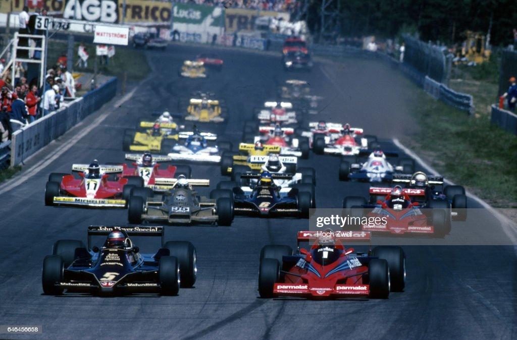 Formel 1 1978