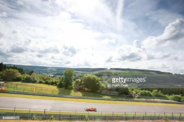 Formel 4 3 Event 2015 SpaFrancorchamps BEL 69 Lando Norris ADAC BerlinBrandenburg eV Foto Gruppe C GmbH