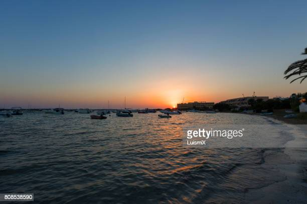 formentera - azul turquesa stock pictures, royalty-free photos & images