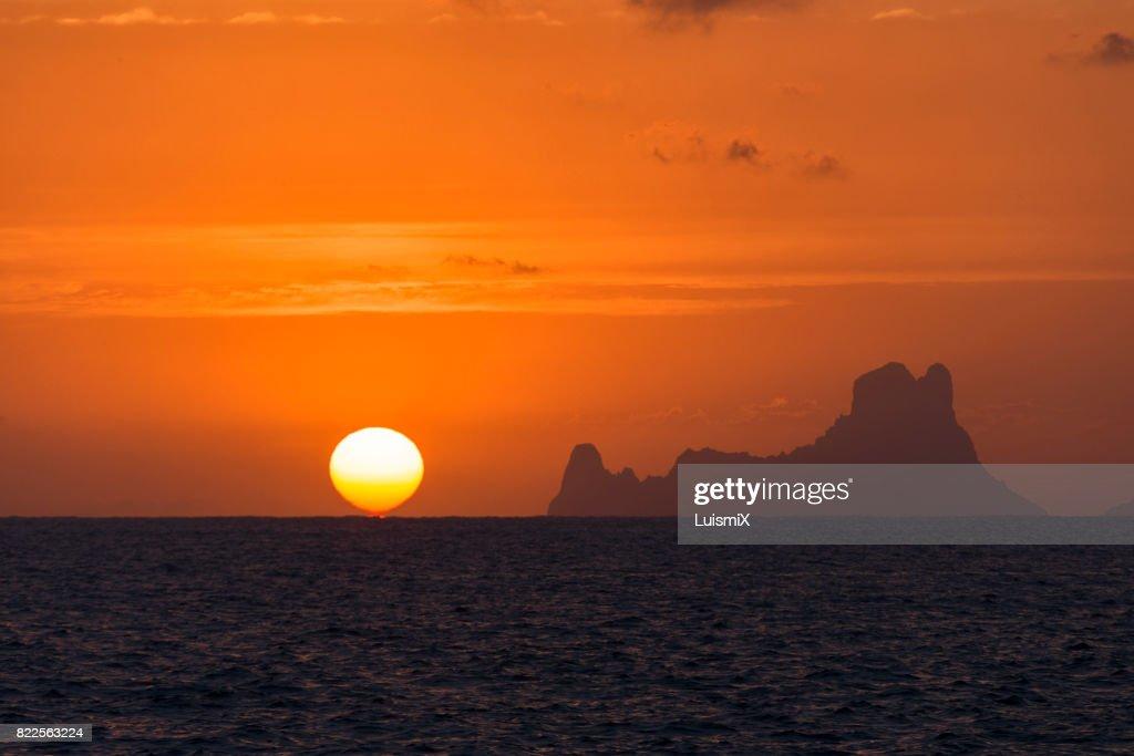 Formentera : Stock Photo