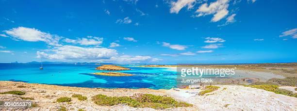 Formentera - Playa de ses Illetes