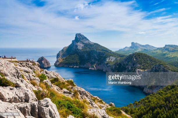Formentor - Observation point