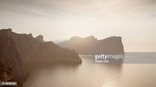 Formentor Peninsula, Majorca, Balearic Islands, Spain