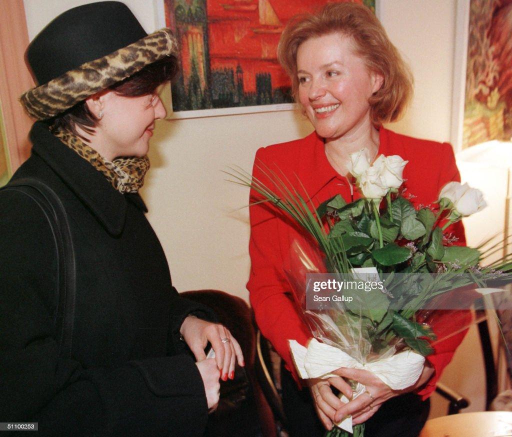 Magda Vasaryova Nude Photos 95