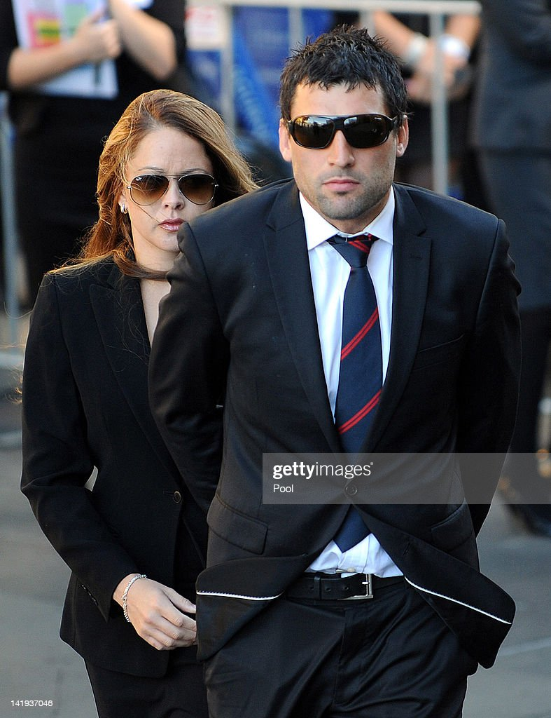 Jim Stynes State Funeral