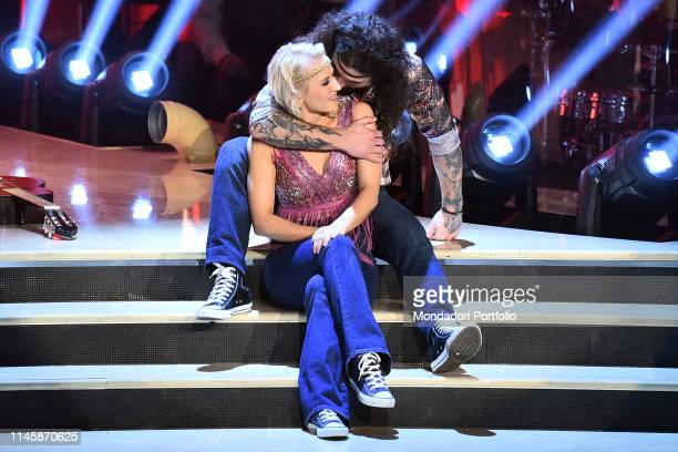 Ballando Con Le Stelle Italian Tv Show Pictures and Photos