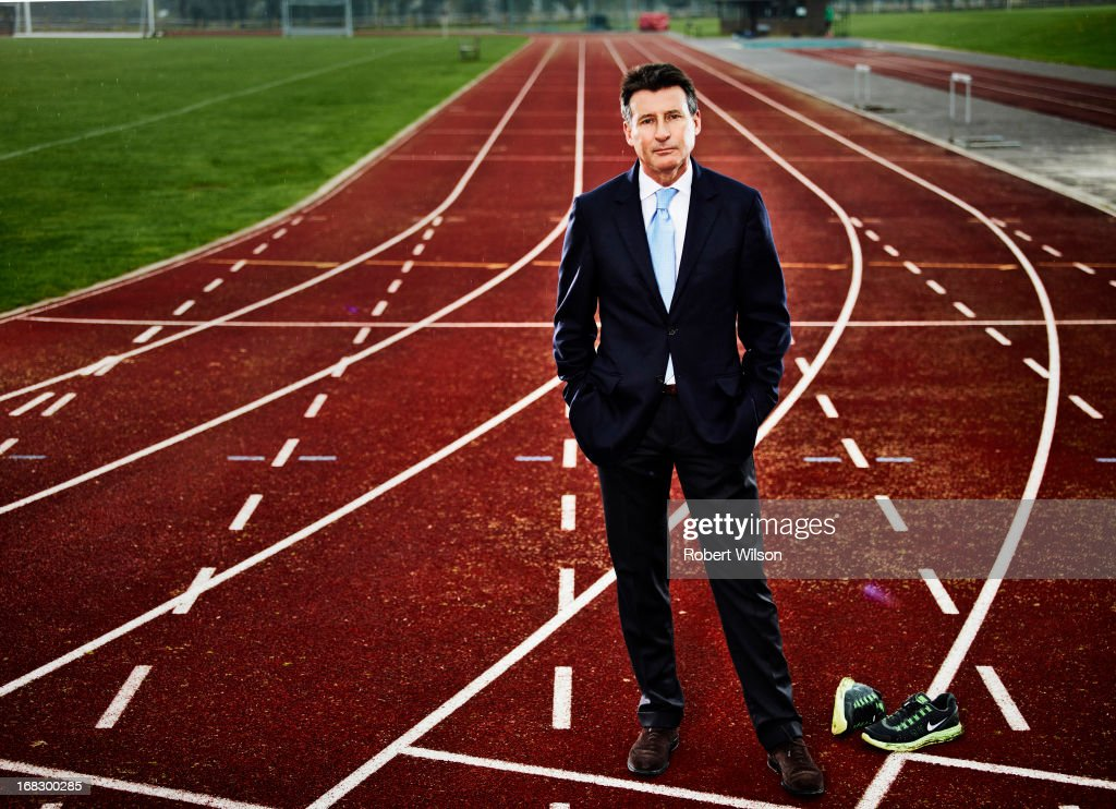 Sebastian Coe, Times UK, October 27, 2012