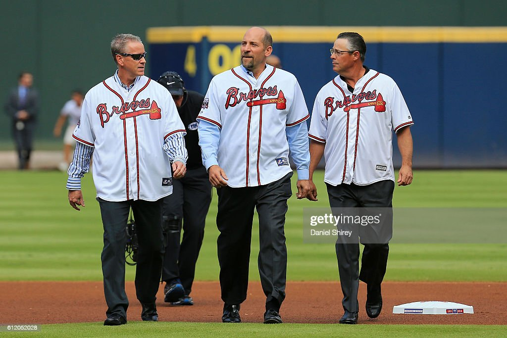 Detroit Tigers v Atlanta Braves : ニュース写真