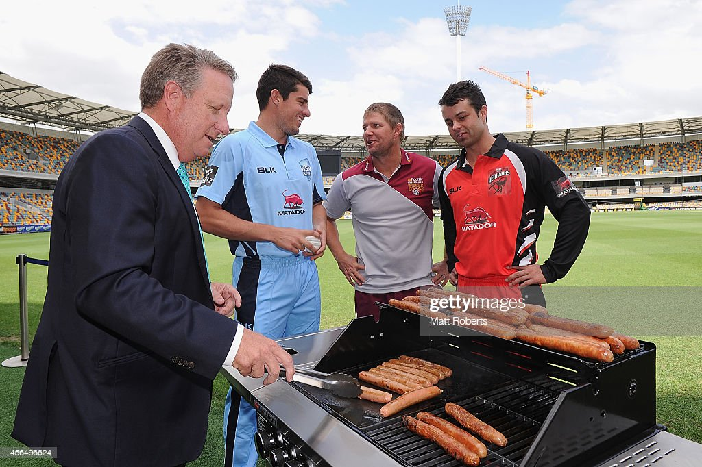 Matador BBQs Cup Series Launch