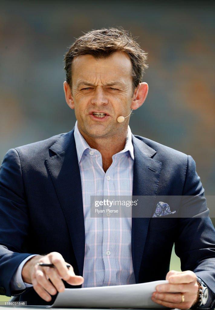 Australia v Pakistan - 1st Test: Day 2 : ニュース写真